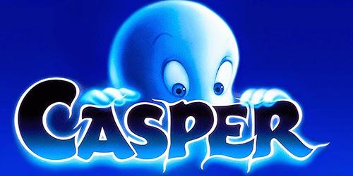 """Crítica de la película """"Casper"""""""