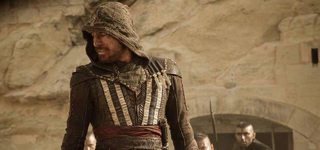 """Crítica de la película """"Assassin's Creed"""""""