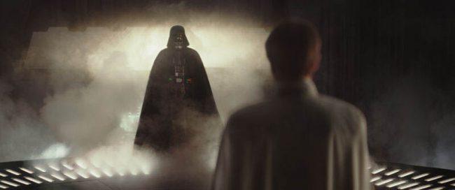 """Crítica de """"Rogue One: Una historia de Star Wars"""""""