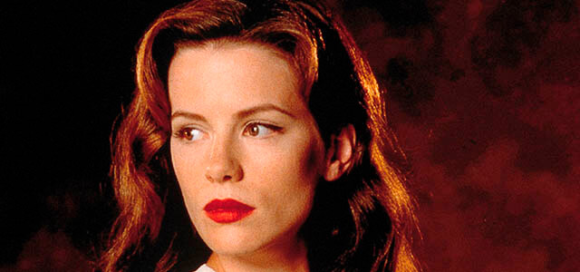 Biografía y curiosidades de Kate Beckinsale