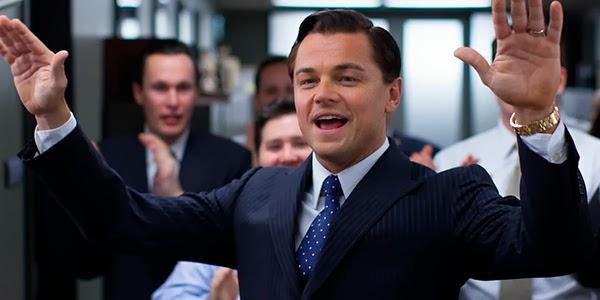 """Crítica de """"El lobo de Wall Street"""""""