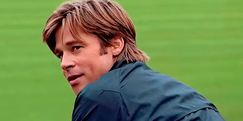 Brad Pitt protagonizará un thriller romántico ambientado en la Segunda Guerra Mundial