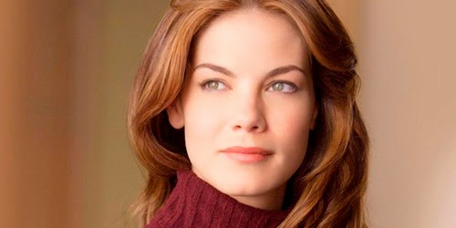 Michelle Monaghan World Record