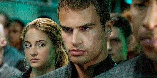 """Crítica de la película """"Divergente"""""""