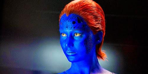 """Ficha de """"X-Men: Días del futuro pasado"""""""