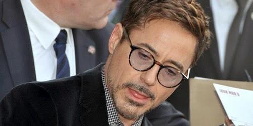 El hijo de Robert Downey Jr., arrestado por posesión de cocaína