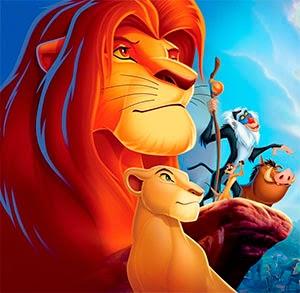 Las 10 películas de animación más taquilleras de Disney