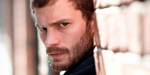 "Jamie Dornan, de Christian Grey a militar en ""The siege of Jadotville"""