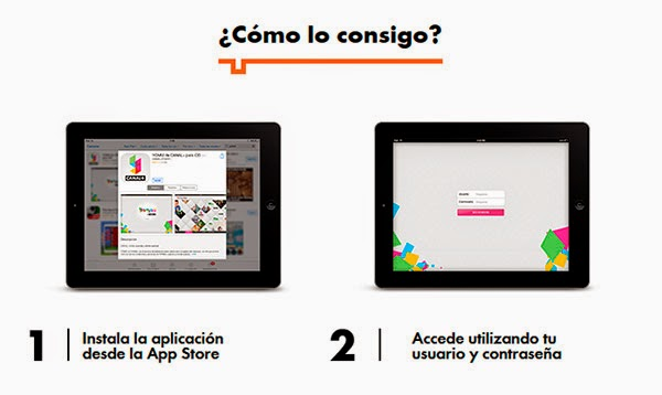 APLICACION CANAL PLUS GRATIS IPHONE