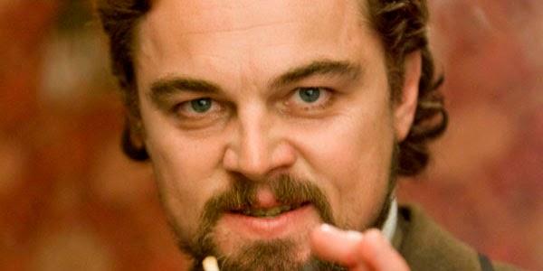 Las 24 personalidades de Leonardo DiCaprio en \