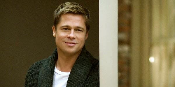 Robert Zemeckis dirigirá a Brad Pitt en uno de sus próximos proyectos