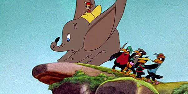 """Tim Burton dirigirá la película en imágenes reales de """"Dumbo"""""""