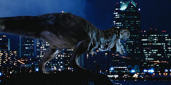 """Crítica de """"El mundo perdido (Jurassic Park)"""""""