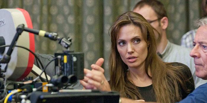 """Angelina Jolie dirigirá """"First they killed my father"""" para Netflix"""