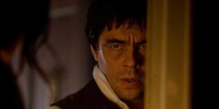 """Benicio Del Toro podría ser el villano de """"Star Wars: Episodio VIII"""""""