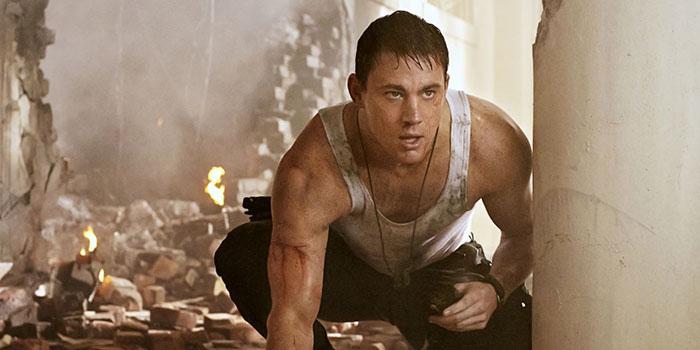 Channing Tatum abandona la película de Gambito