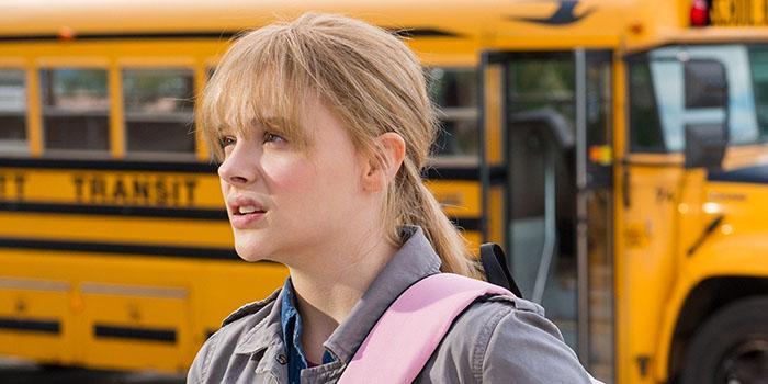 """Chloë Grace Moretz se apunta a la secuela de """"Malditos vecinos"""""""