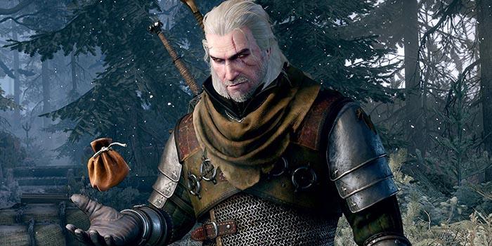 "Crítica del videojuego ""The Witcher 3: Wild Hunt"""