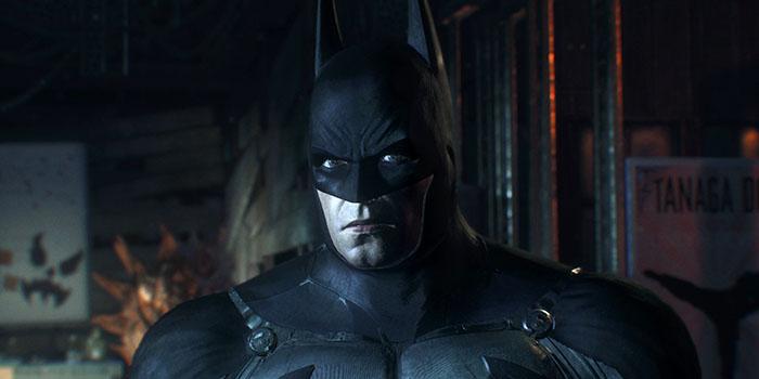"Crítica del videojuego ""Batman: Arkham Knight"""