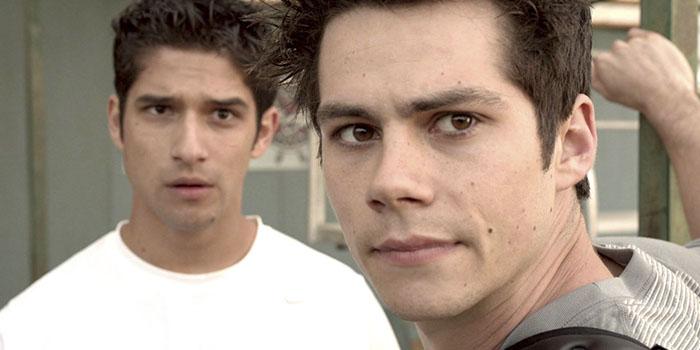 """""""Teen wolf"""" contará con una sexta temporada"""