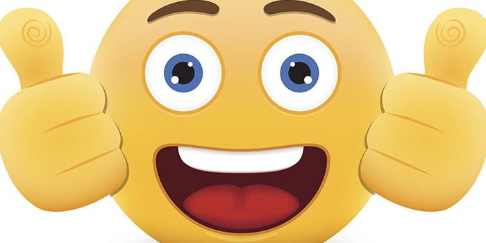 Habrá una película de los emoticonos japoneses de Emoji
