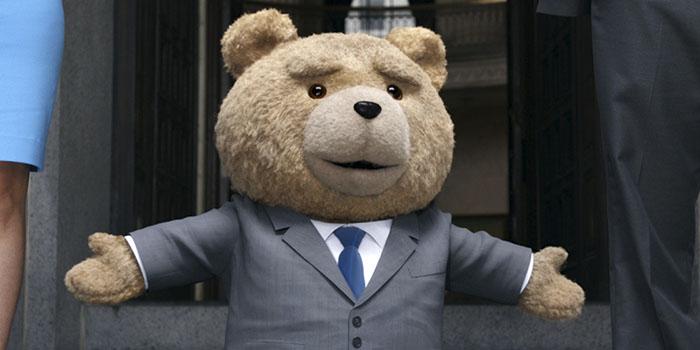 """""""Ted 2"""", entre los estrenos de cine en España del 31 de julio de 2015"""