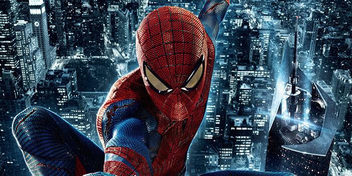 Los guionistas de la nueva película de Spider-Man
