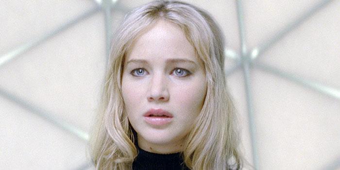 "Jennifer Lawrence, protagonista femenina de ""El Proyecto Esposa"""