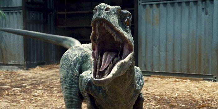 """La secuela de """"Jurassic World"""" se estrenará en 2018"""