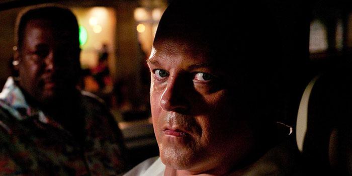 """Michael Chiklis, jefe de policía en """"Gotham"""""""
