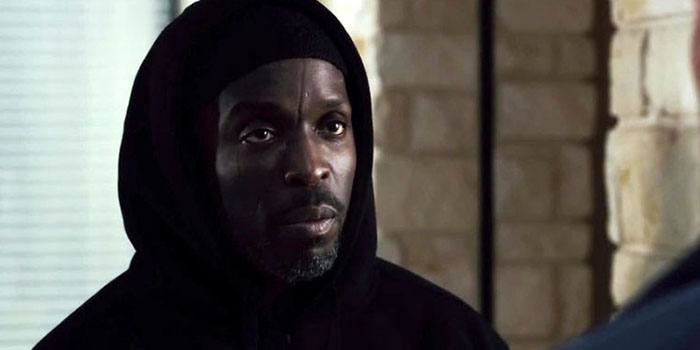 "Michael K. Williams se apunta a ""Assassin's Creed"" y ""Ghostbusters"""