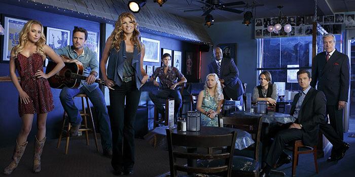 """Crítica de la primera temporada de """"Nashville"""""""
