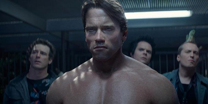 """""""Terminator: Génesis"""" debuta en la tercera posición de la taquilla USA"""