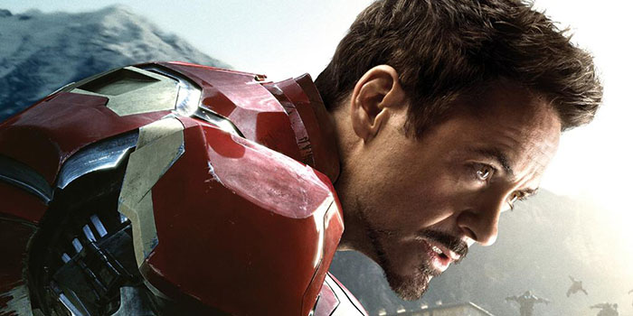 Robert Downey Jr., entre los actores mejor pagados de 2015