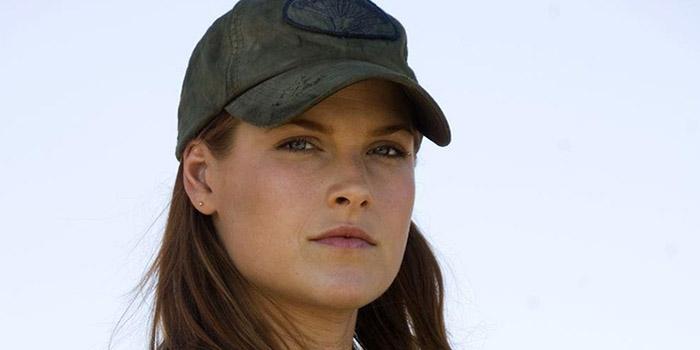 "Ali Larter repetirá como Claire Redfield en ""Resident evil: The final chapter"""