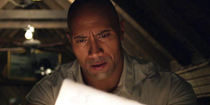 """Dwayne Johnson sorteará los peligros de """"Jungle Cruise"""""""