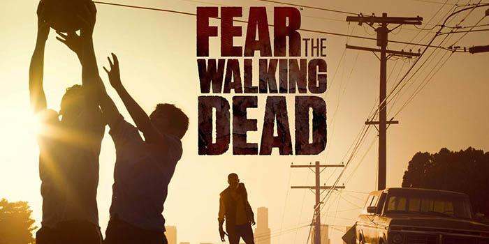 """Fear The Walking Dead"" bate récords de audiencia en USA"