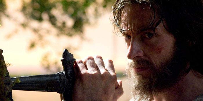 """Hugh Jackman, dispuesto a protagonizar una nueva versión de """"La Odisea"""""""