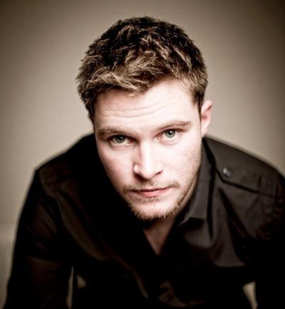 """Jack Reynor suena para protagonizar """"Robin Hood: Origins"""""""