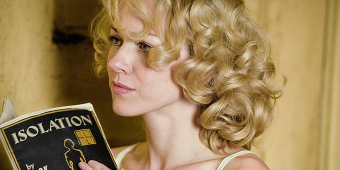 "Naomi Watts protagonizará ""Book of Henry"""