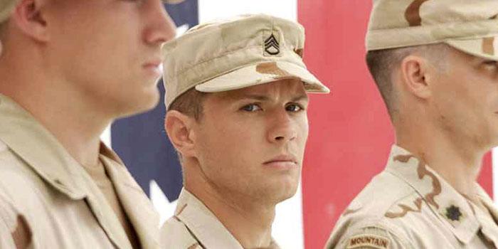 """Ryan Phillippe protagonizará una serie basada en """"Shooter: El tirador"""""""