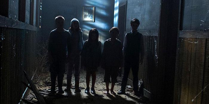 """Sinister 2"" decepciona en la taquilla USA"