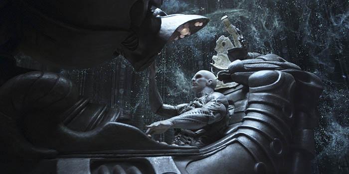 """""""Alien: Paradise lost"""", título de """"Prometheus 2"""""""