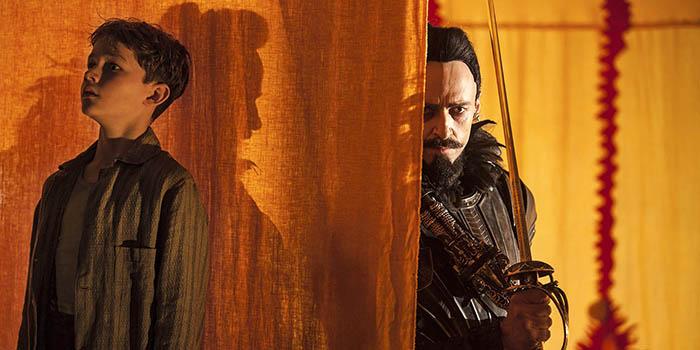 Estrenos de cine en España: 9 de octubre de 2015