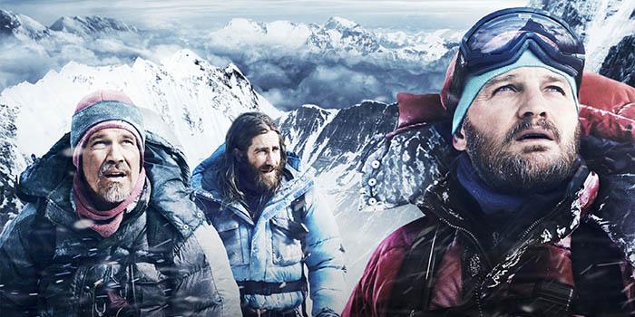 """Banda sonora de """"Everest"""""""