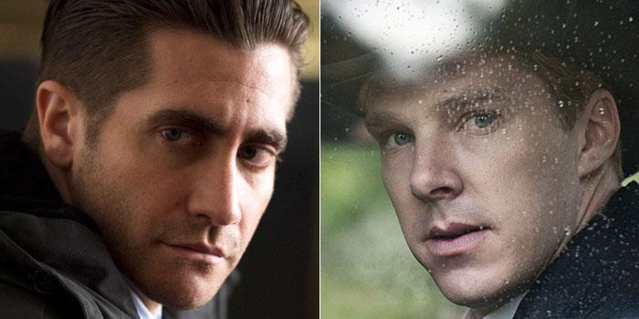 """Jake Gyllenhaal y Benedict Cumberbatch, rivales en """"The current war"""""""