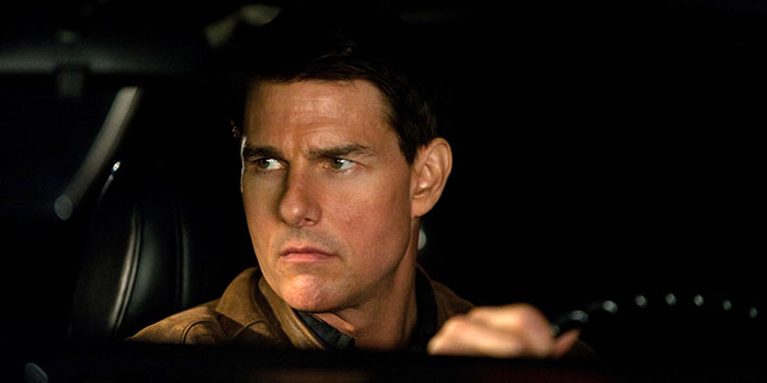 Biografía de Tom Cruise