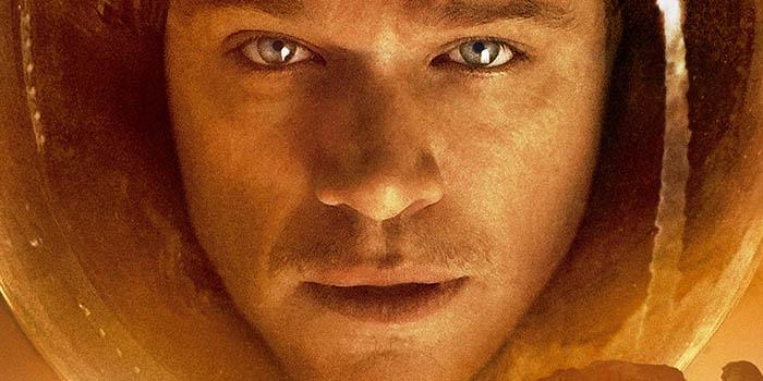 "Banda sonora de ""Marte (The Martian)"" (Harry Gregson-Williams)"