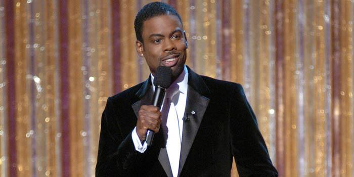 Chris Rock presentará los Oscars de 2016