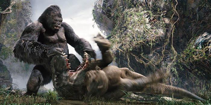 """""""Godzilla vs. Kong"""" se estrenará en el año 2020"""